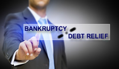 Bankruptcy Attorney in Wayne MI