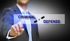 criminal defense lawyer Sterling Heights Michigan