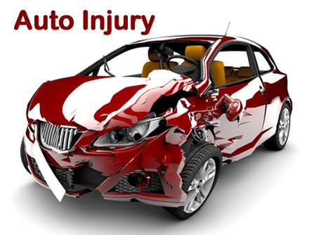 Sterling Heights auto injury lawyer