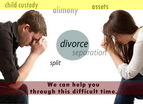 divorce lawyer Troy MI